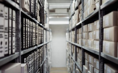 Managing Employee Records to Minimize Liability